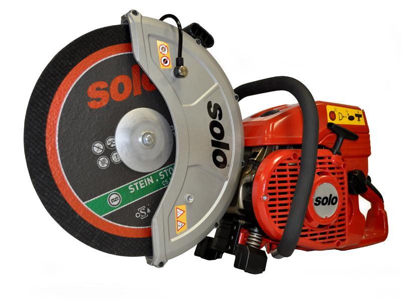 Бензорез Solo 880-14