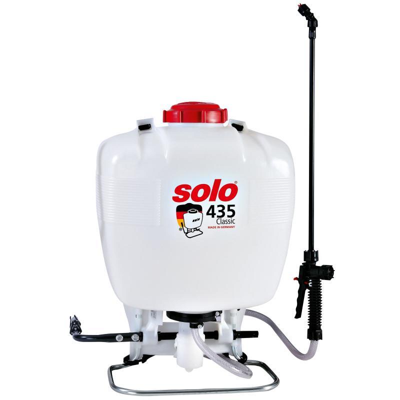 Картинка для Ранцевый ручной опрыскиватель Solo 435 classic