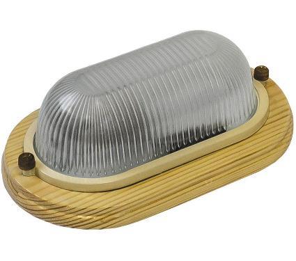 Светильник для бани, сауны FERON НБО 04-60-011