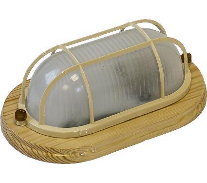 Светильник для бани, сауны FERON НБО 04-60-012