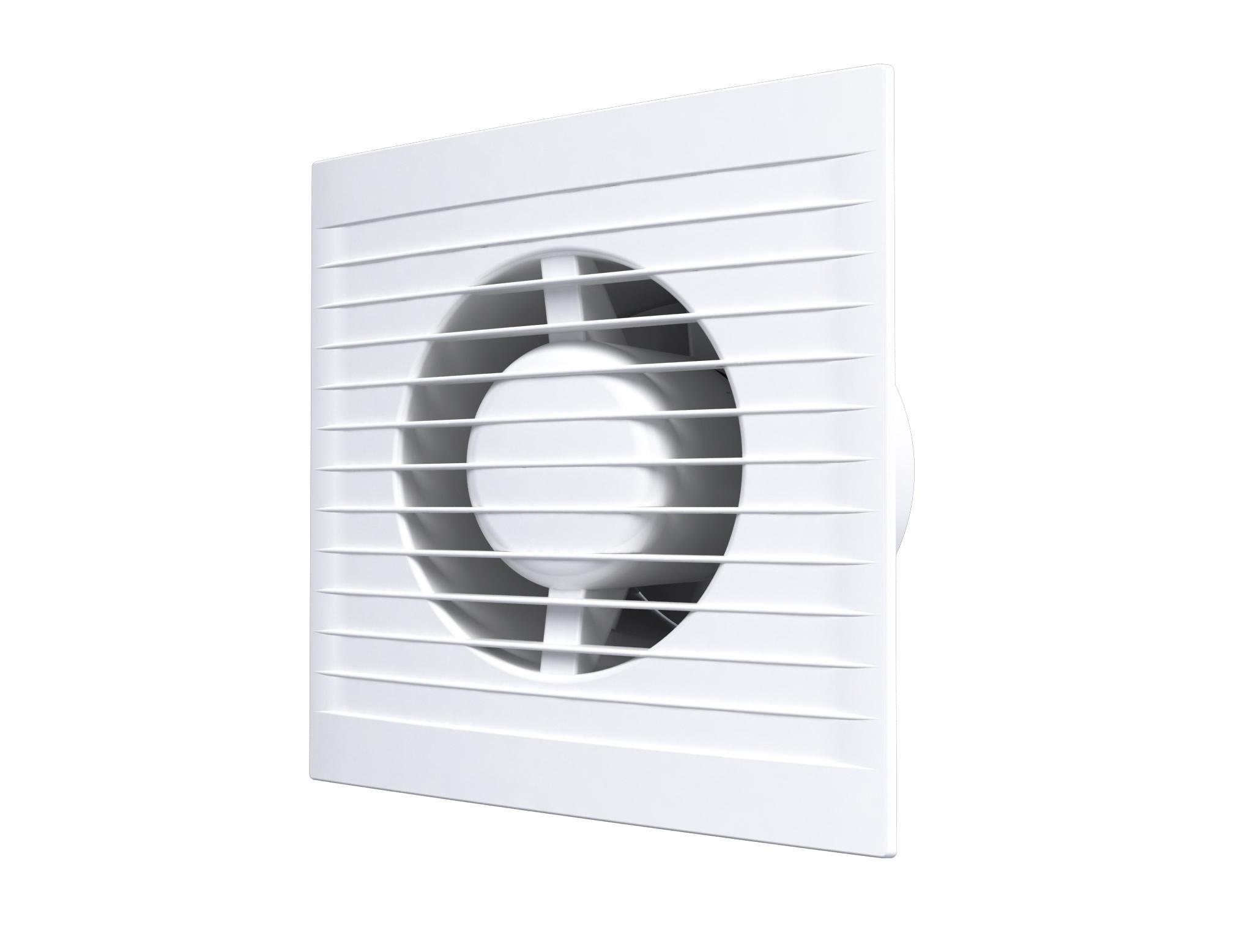 Вентилятор Auramax A 4s c