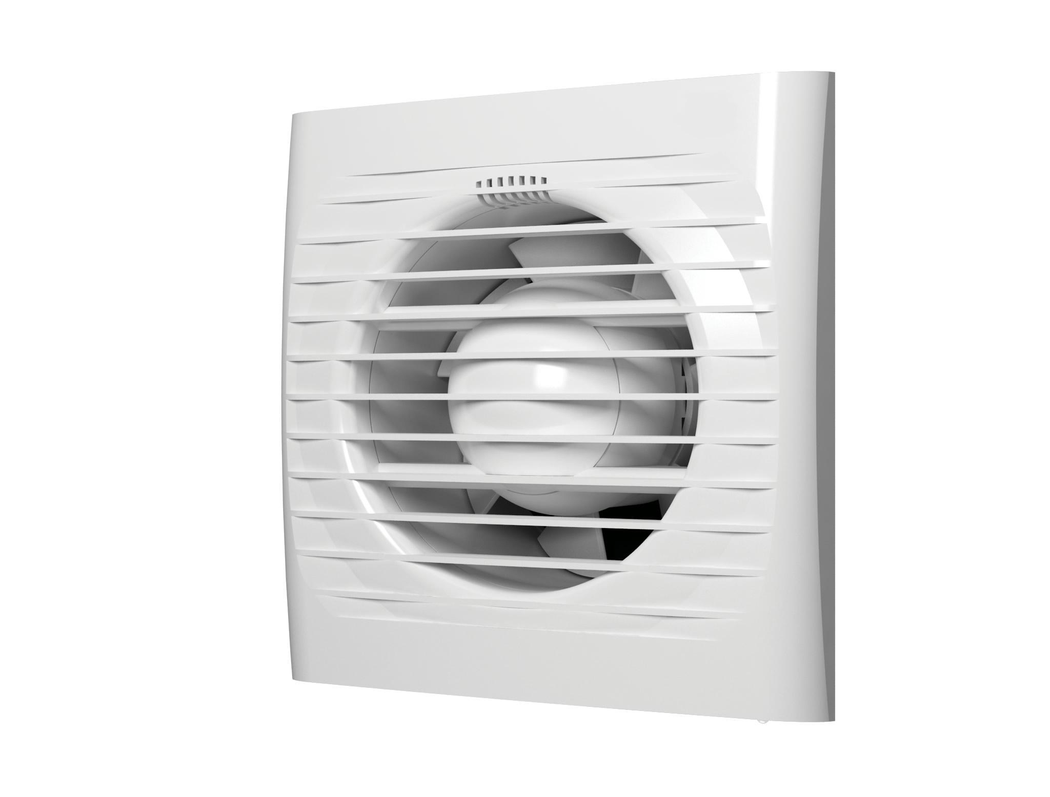 Вентилятор Auramax Optima 5