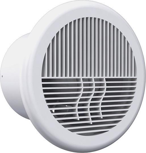 Вентилятор Auramax Rw 4s