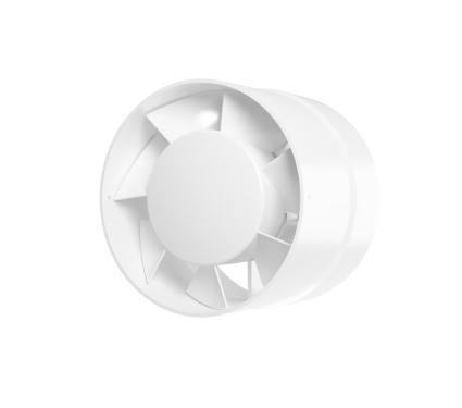 Вентилятор осевой канальный вытяжной AURAMAX VP 5