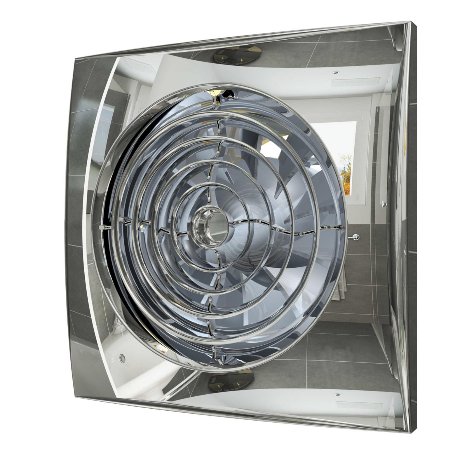Вентилятор Diciti Aura 4c chrome
