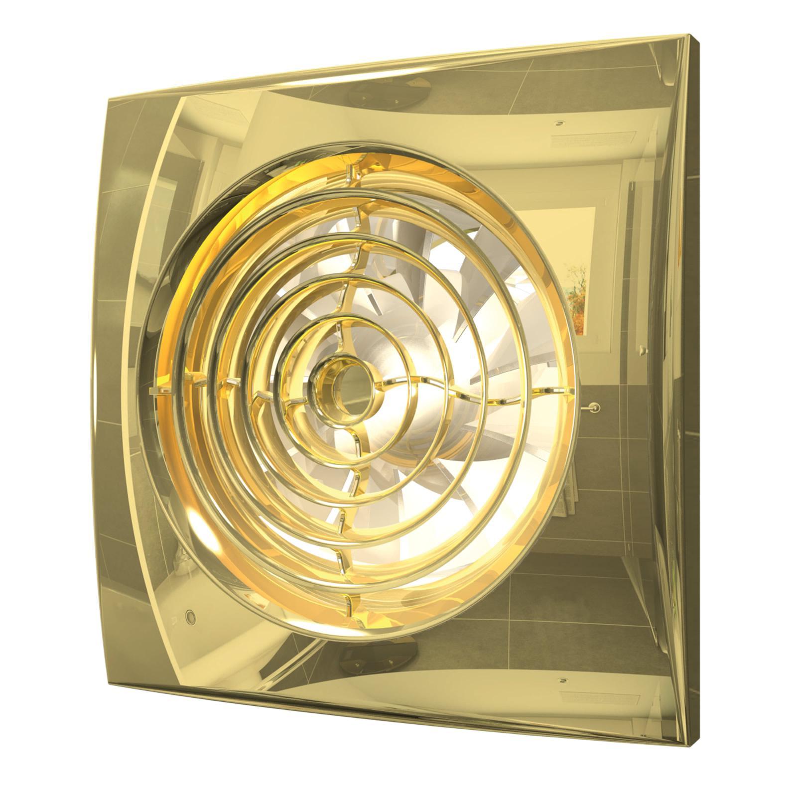 Вентилятор Diciti Aura 4c gold