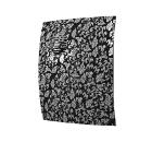 Вентилятор DICITI PARUS 4C black design