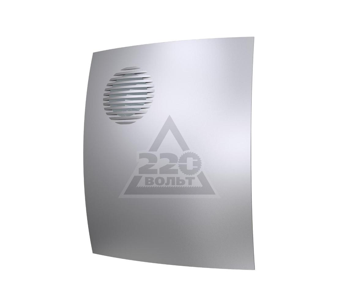 Вентилятор DICITI PARUS 4C gray metal