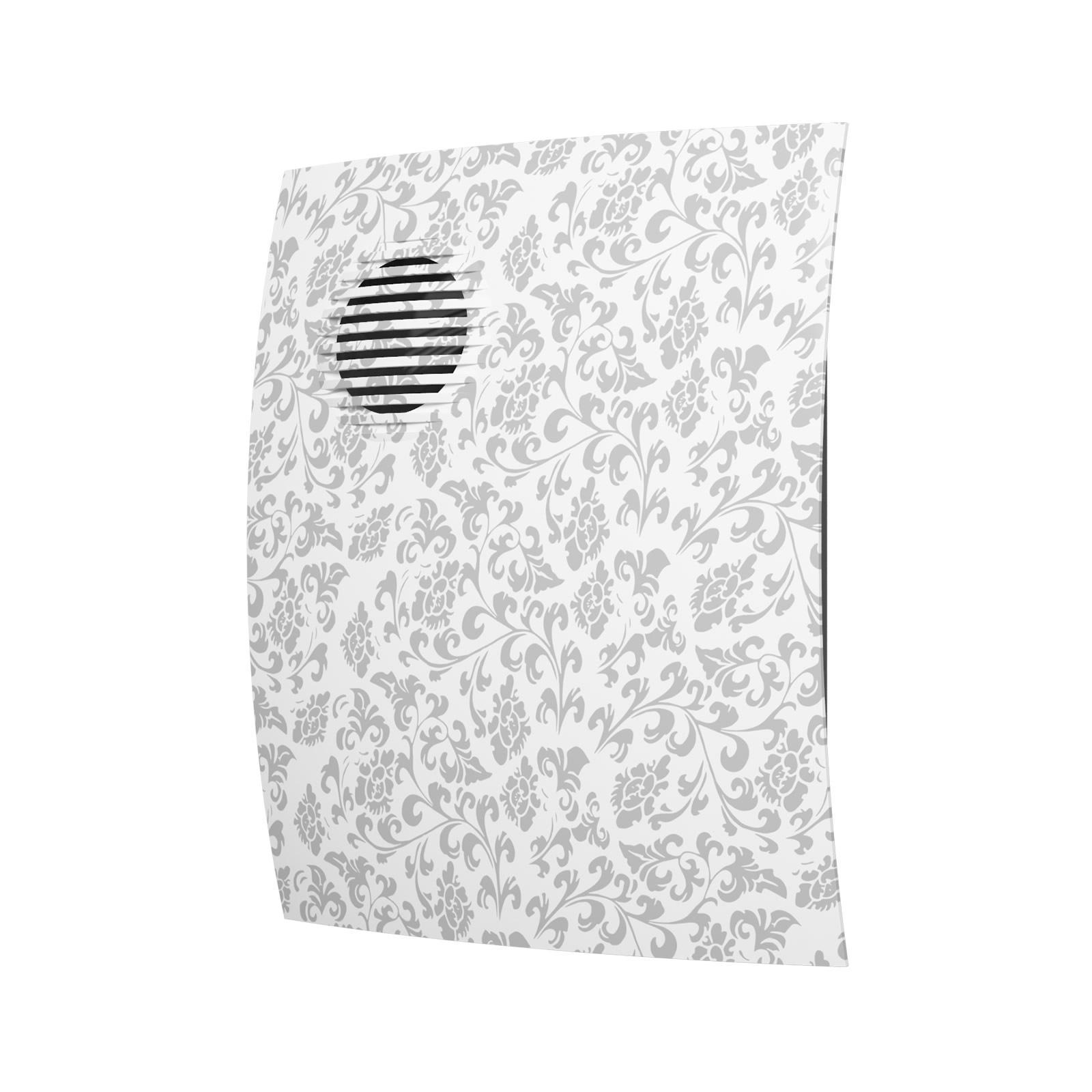 Вентилятор Diciti Parus 4c white design