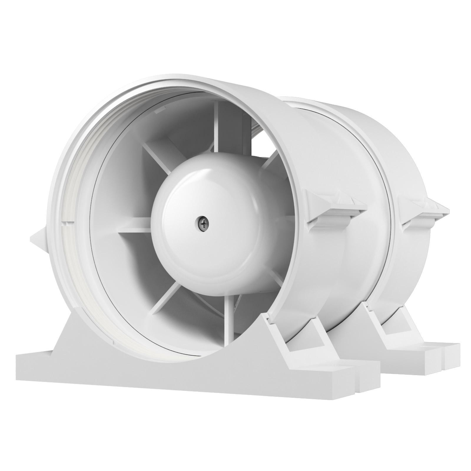 Осевой канальный вентилятор Diciti Pro 5