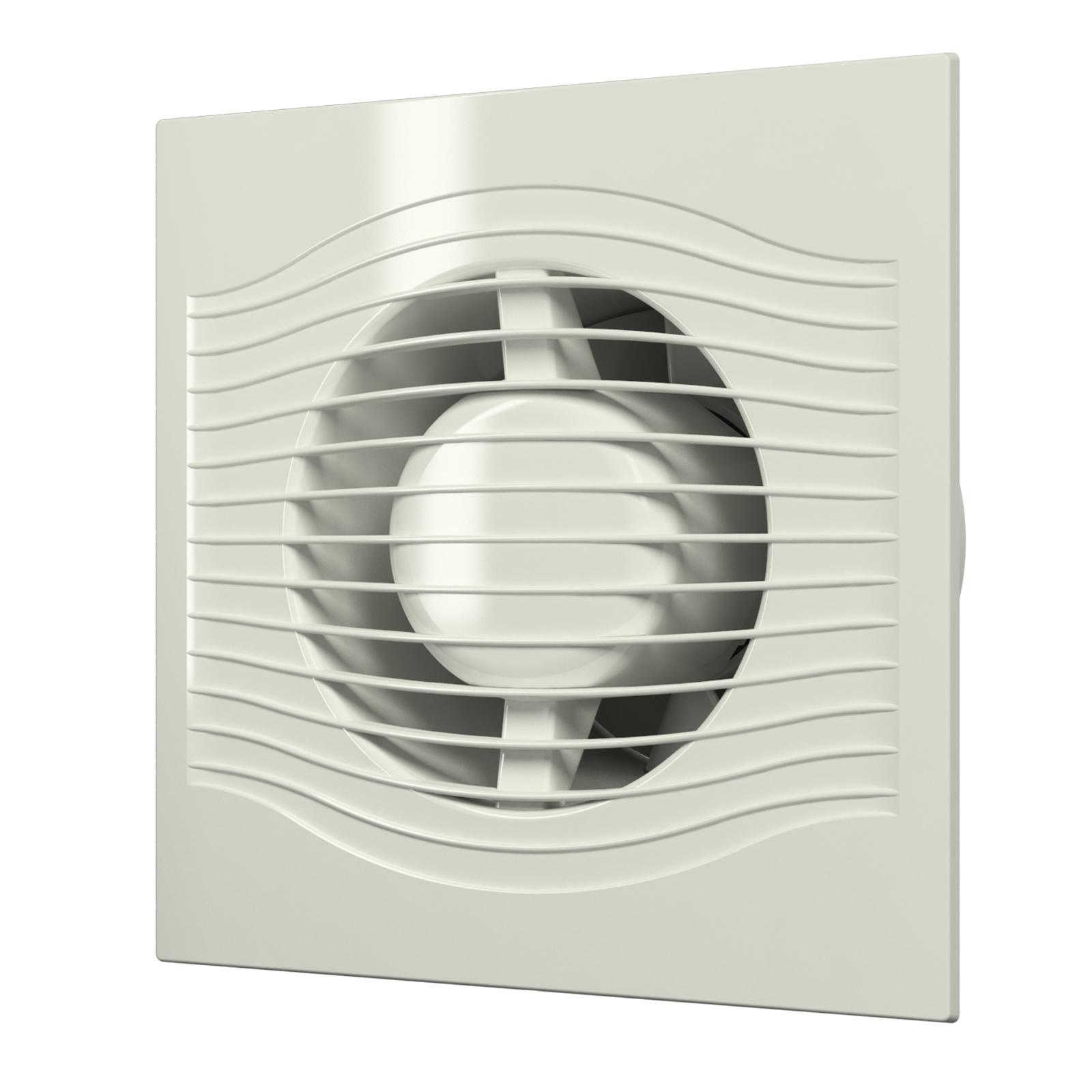 Вентилятор Diciti Slim 4 ivory