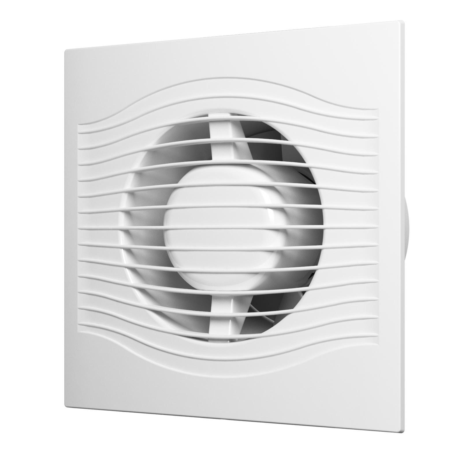 Вентилятор Diciti Slim 4c mrh