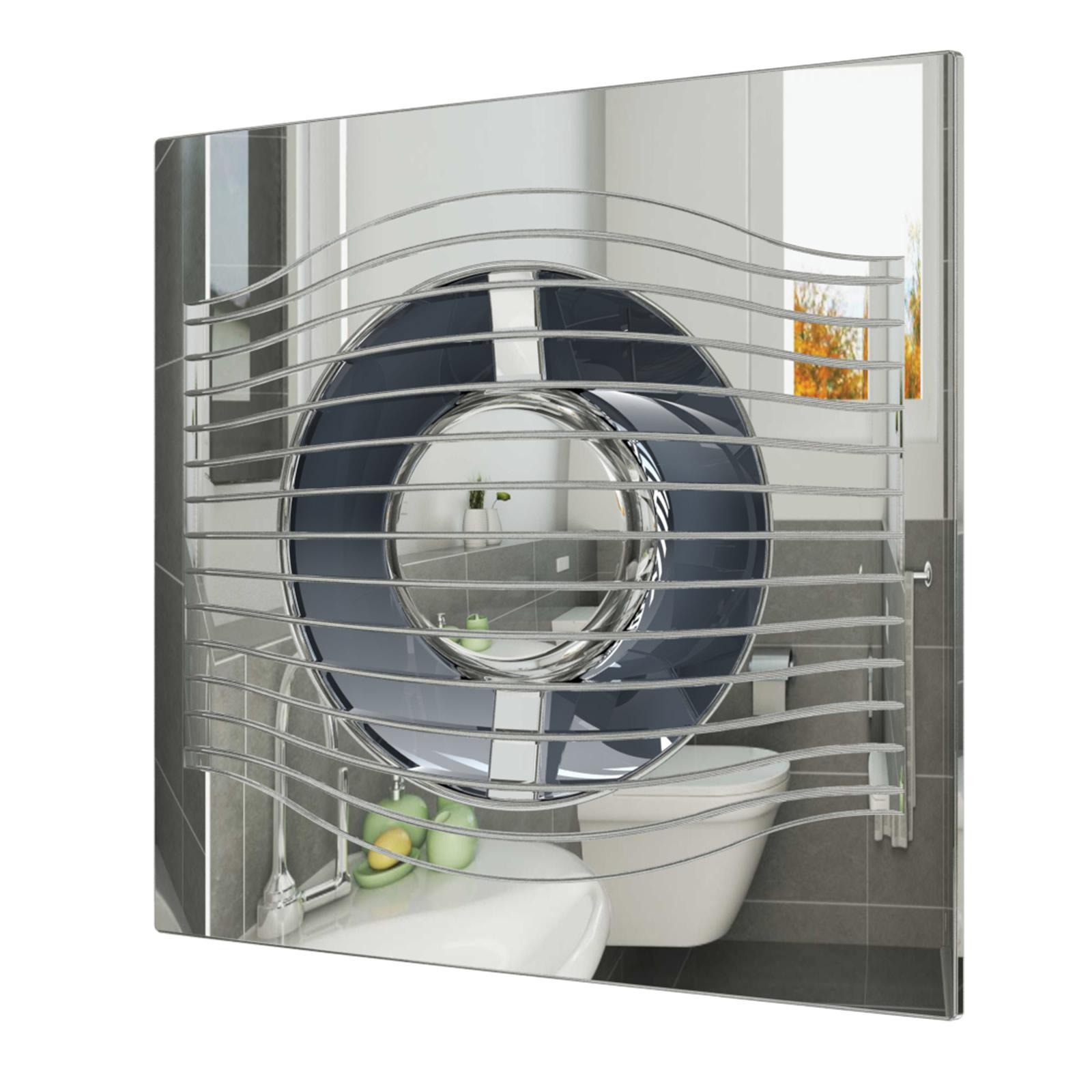 Вентилятор Diciti Slim 5c chrome