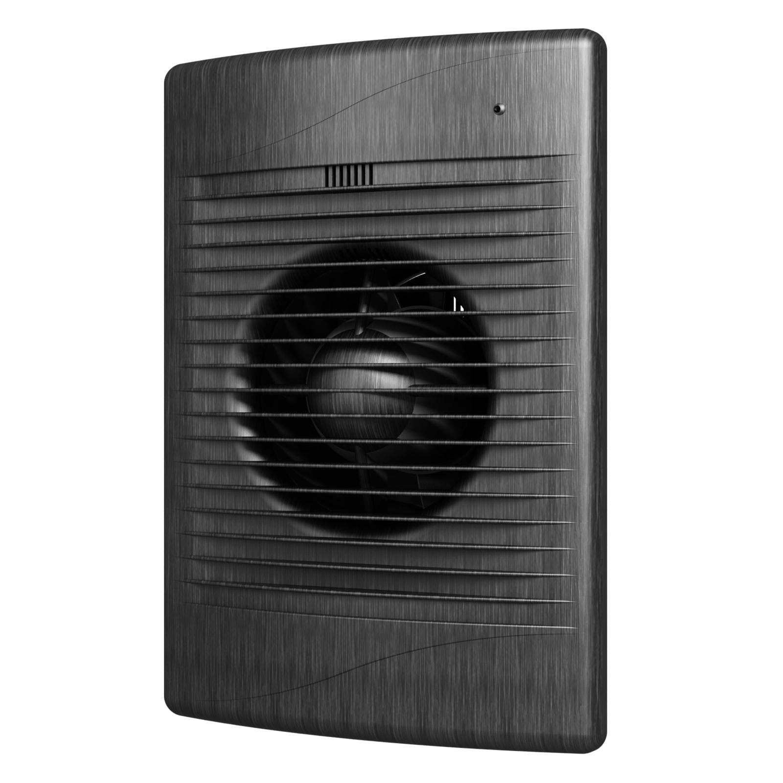 Вентилятор Diciti Standard 5c black al