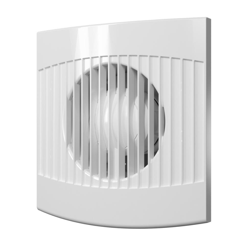 Осевой вытяжной вентилятор Era Comfort 4c