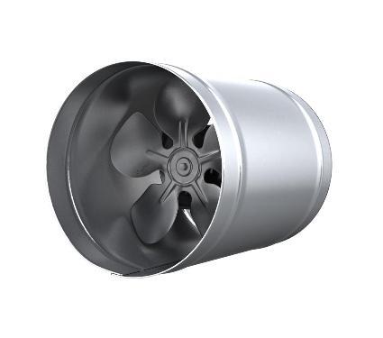 Вентилятор ERA CV-150