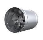 Осевой канальный вентилятор ERA CV-200