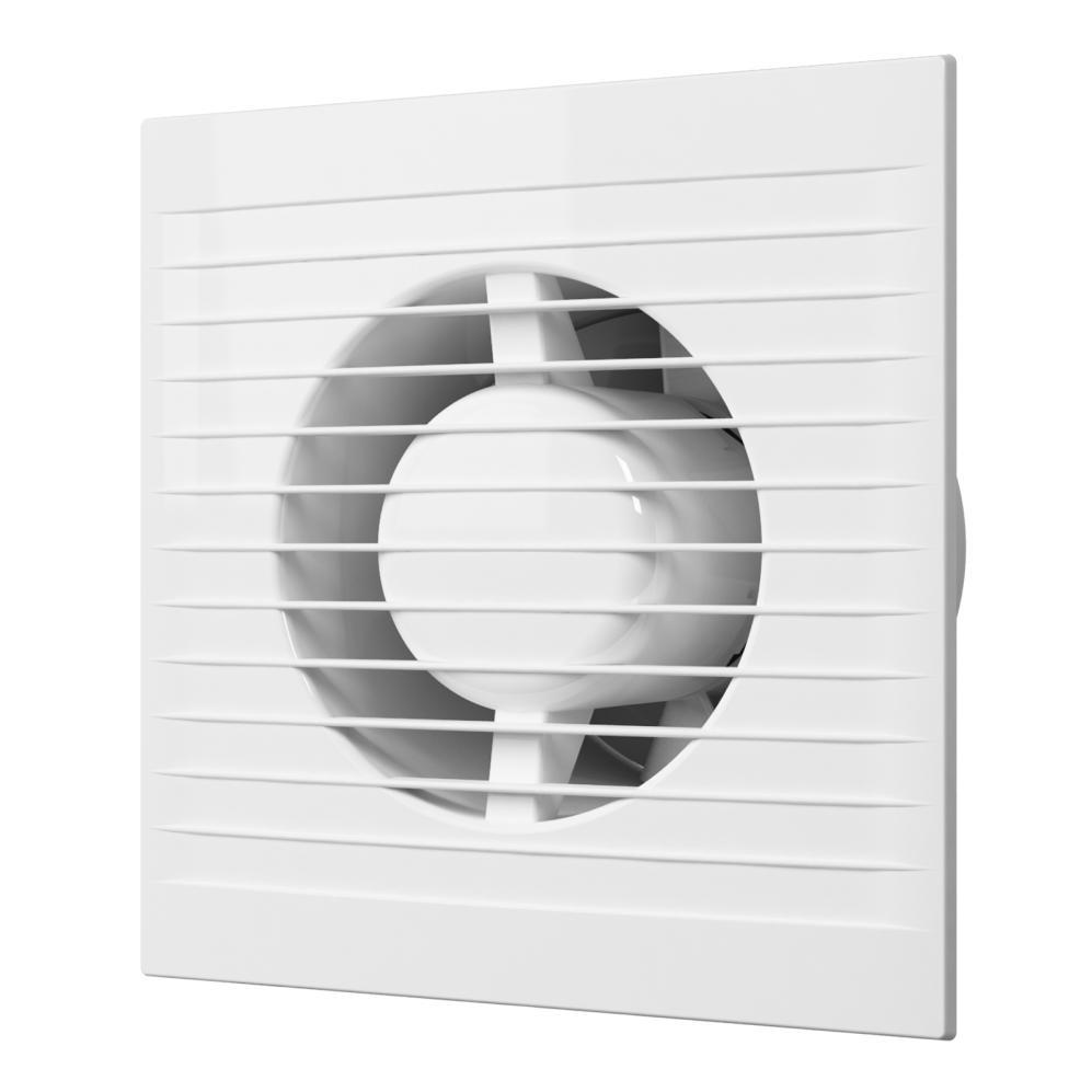 Вентилятор c антимоскитной сеткой Era E 100 s