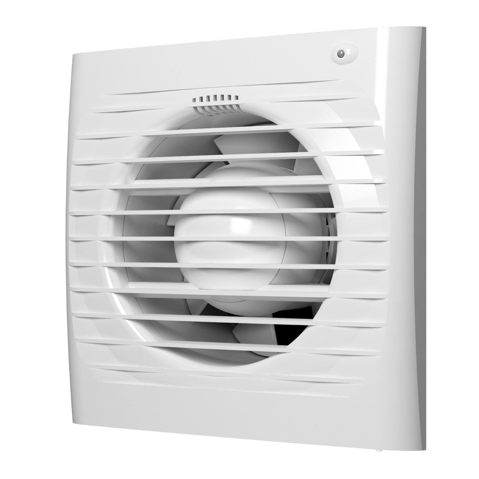 Вентилятор осевой c обратным клапаном Era '5c