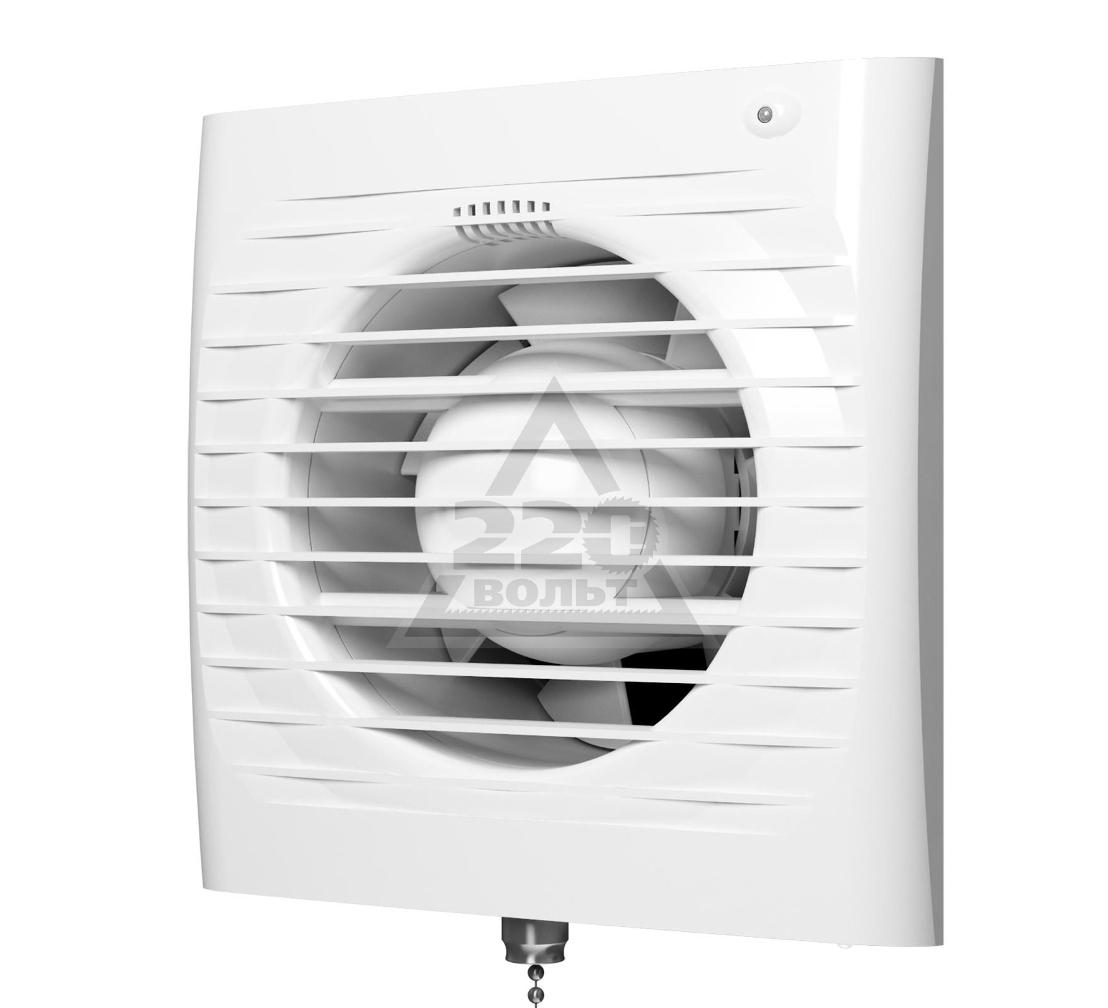 Осевой вентилятор с антимоскитной сеткой ERA '6S-02
