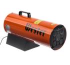 Тепловая пушка WESTER TG-35 газовая