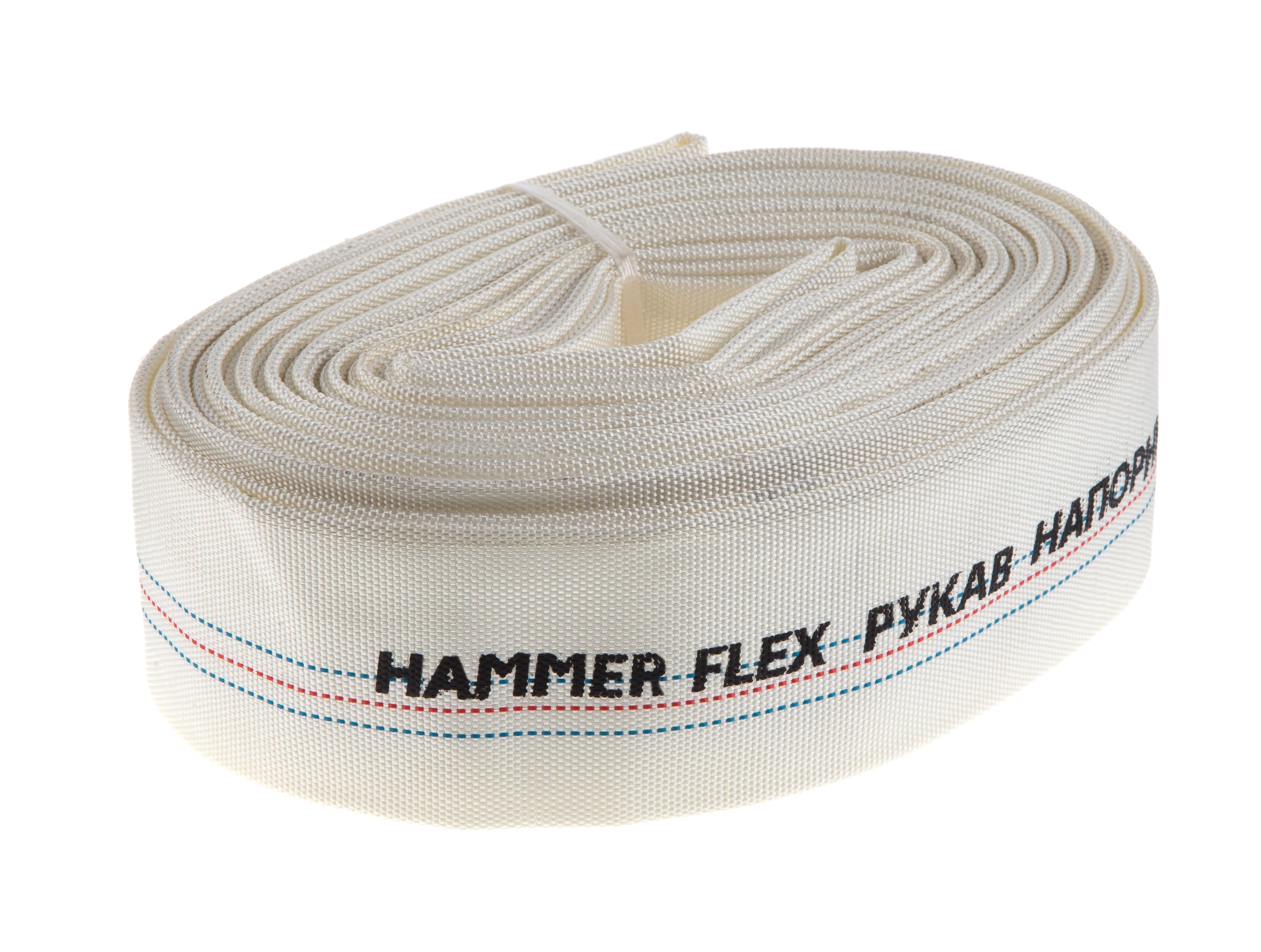 Рукав напорный Hammer 236-027 цена