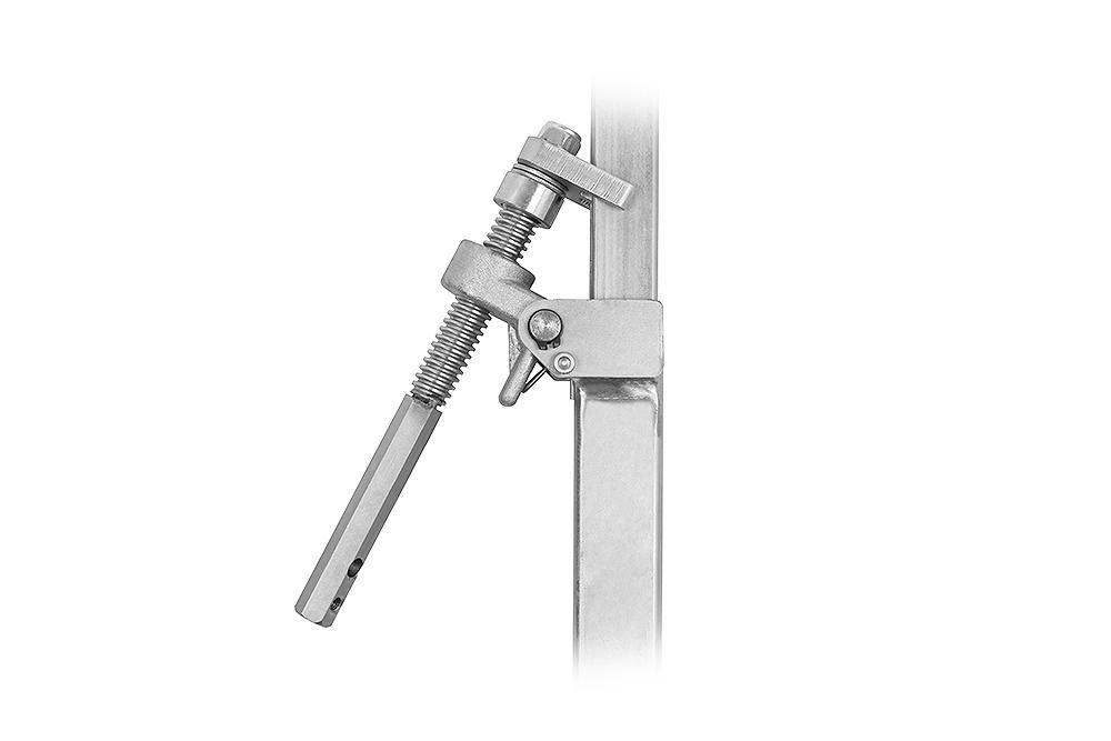 Стойка Messer 10-50-007