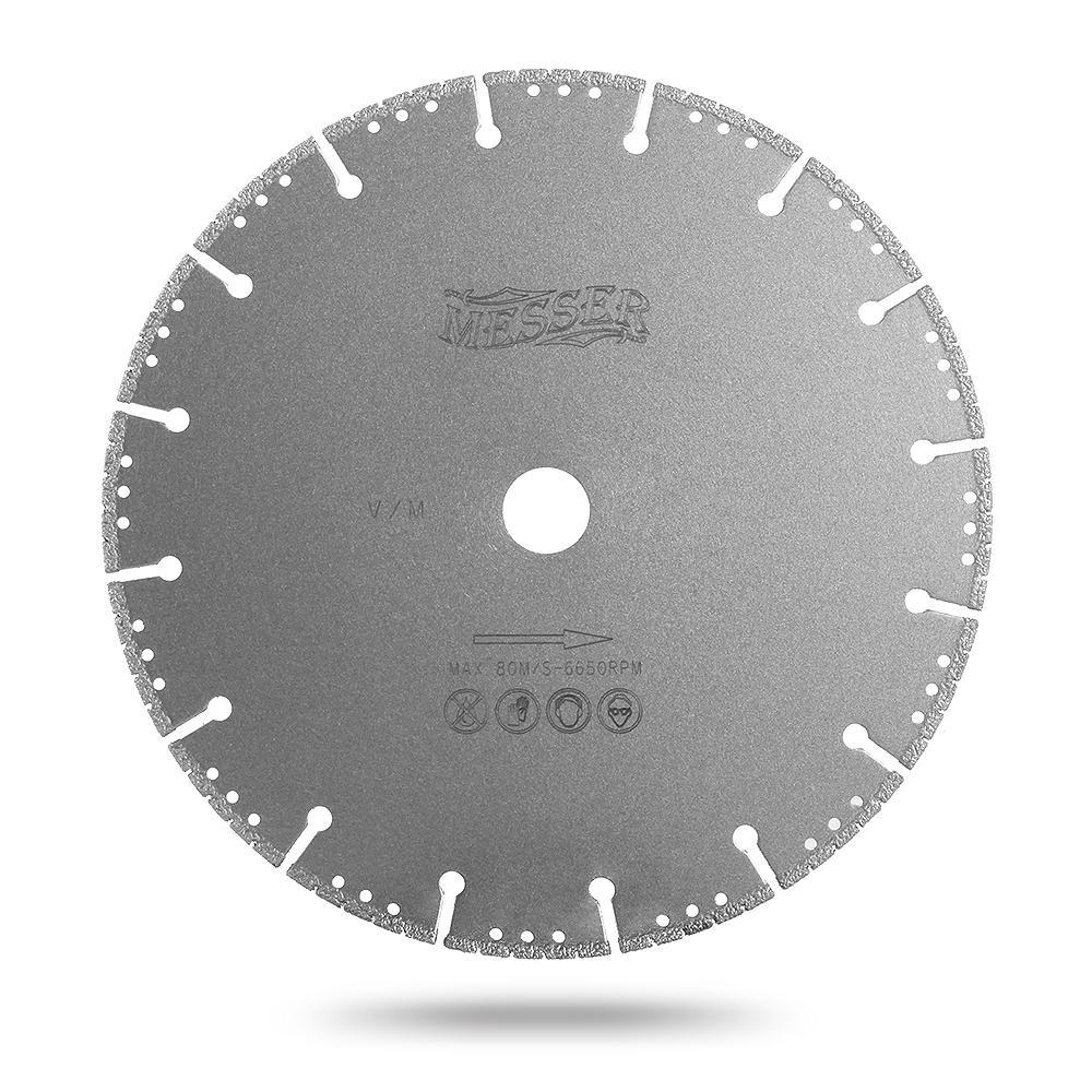 Круг алмазный Messer V/m 01-11-350 цена
