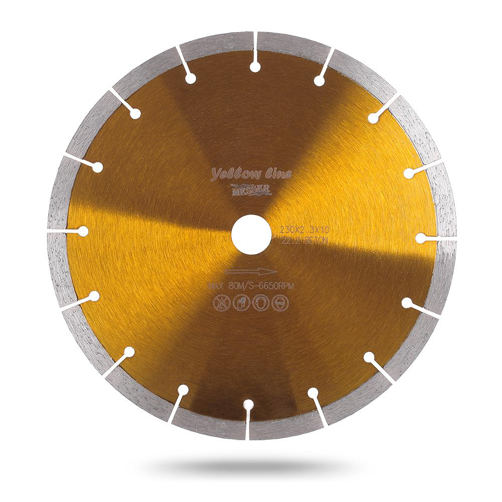Круг алмазный Messer Yl 01-03-350 цена