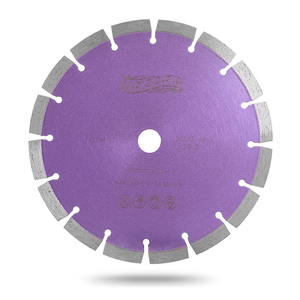 Круг алмазный Messer G/m 01-14-125 цена