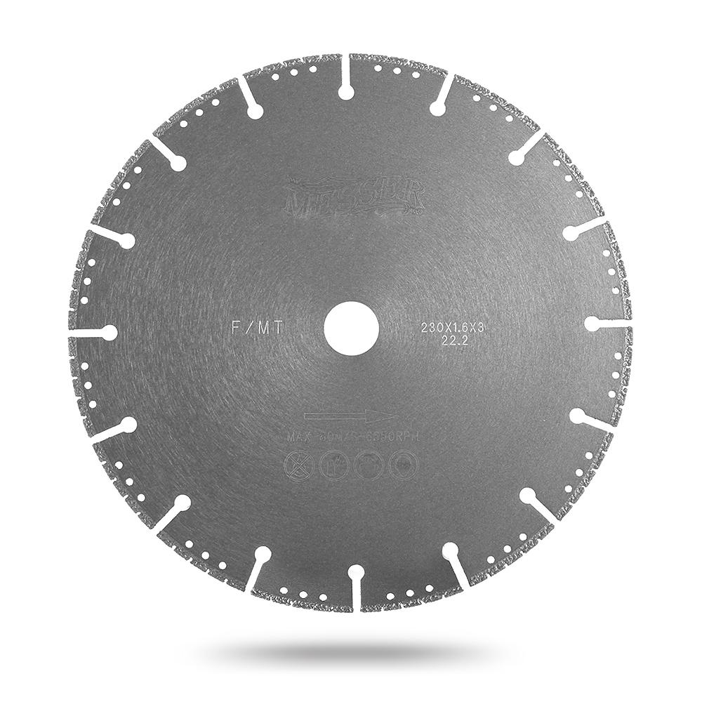 Круг алмазный Messer Fm/t 01-61-231 цена