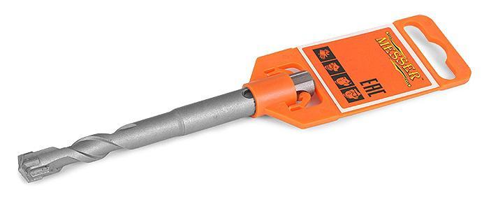 Бур Messer Bx-10-160 алмазная коронка для бурения армированного бетона 35х300 мм messer 06 10 035
