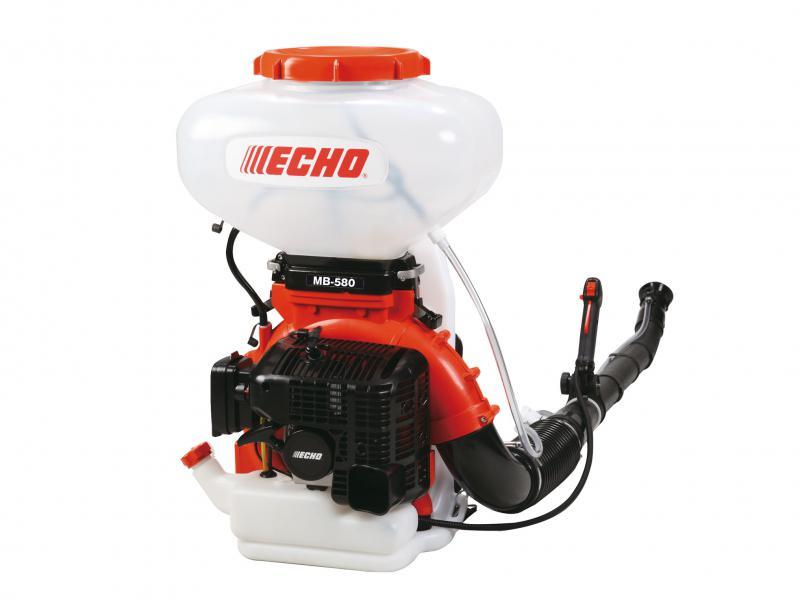Опрыскиватель Echo Mb-580