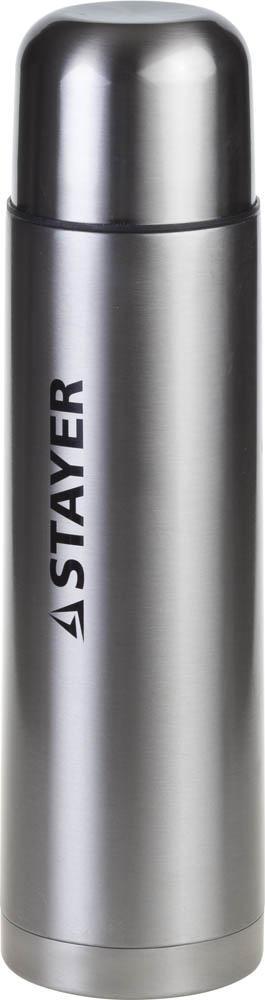 Термос Stayer Comfort 48100-500