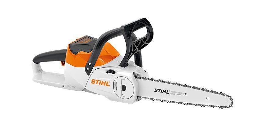 Пила цепная Stihl Msa 120 c-bq