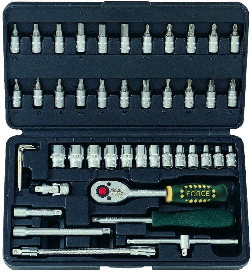 Набор инструментов Force 2462 набор инструмента force 2462
