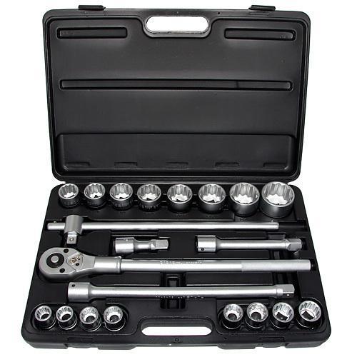 Набор инструментов Force 6212 набор инструмента force 60 предметов 6 гр головки 4602