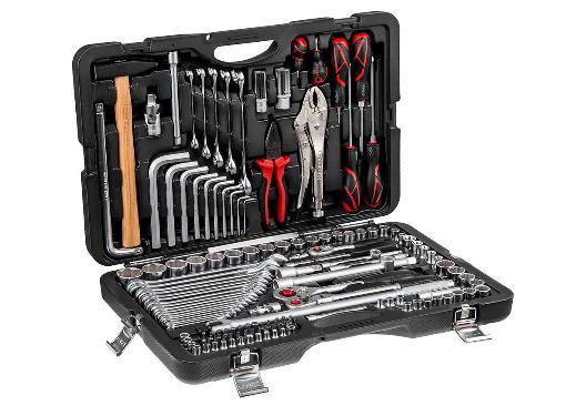Набор инструментов FORCE 41421R-7