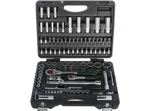 Набор инструментов FORCE 4941R-5