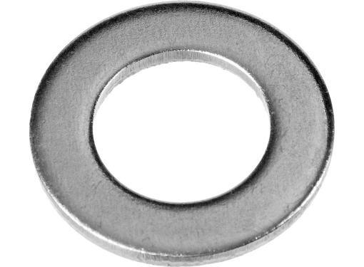 Шайба плоская ЗУБР М8 DIN125a (303800-08) 3125шт.