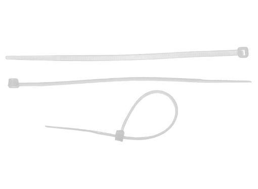 Хомут пластиковый ЗУБР 4.5х250мм 100шт (309010-45-250)