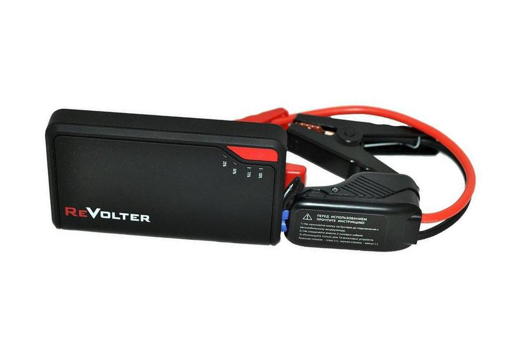 Устройство пуско-зарядное Revolter Mini