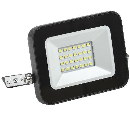 Прожектор светодиодный IEK LPDO601-20-65-K02