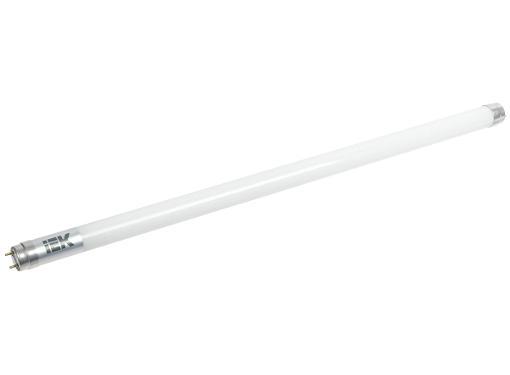 Лампа светодиодная IEK LLE-T8-10-230-65-G13