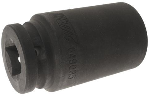 Головка глубокая Jtc размер 34мм, h 90мм, s 3/4'' (jtc-649034)