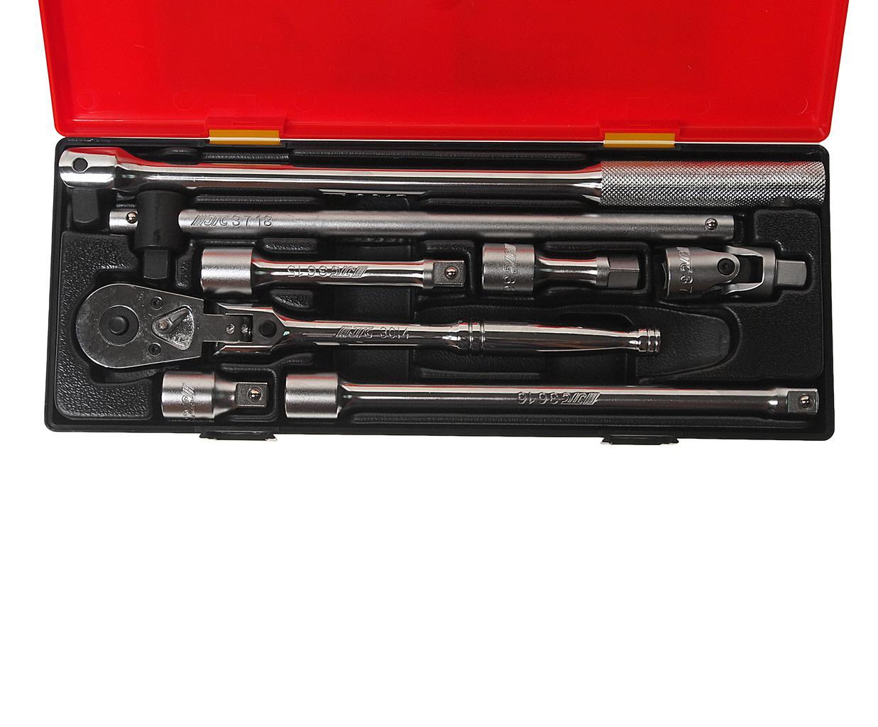 Набор инструментов Jtc Jtc-k4083