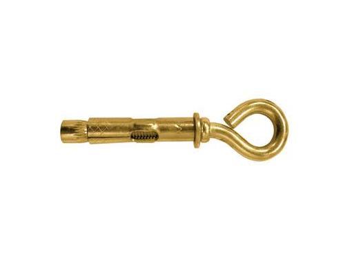 Анкерный болт с кольцом SWFS 10х60мм 50шт. (071355)