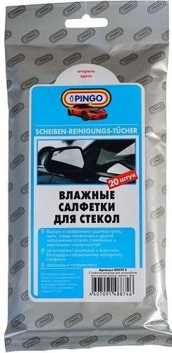 Салфетки Pingo 85070-2