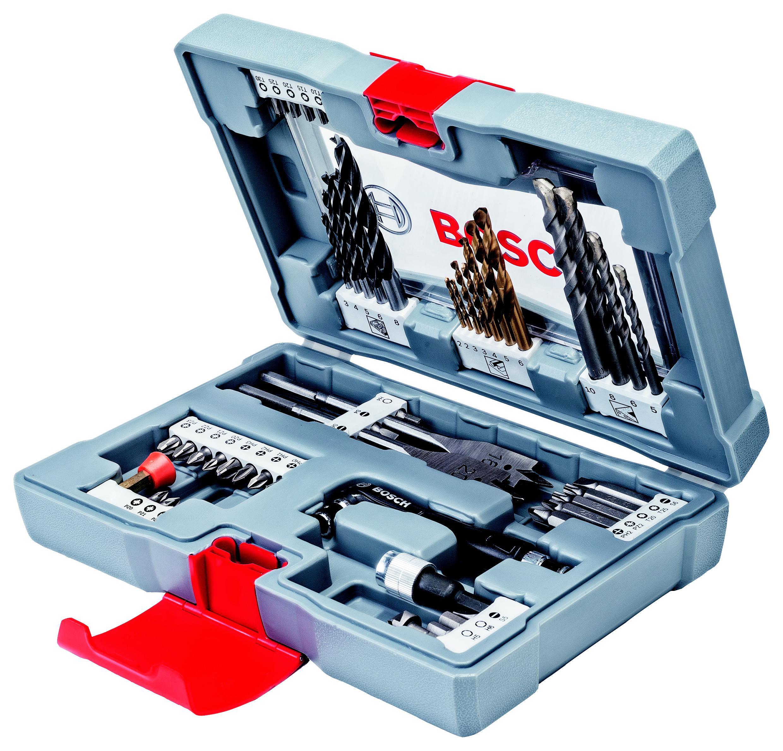 Набор оснастки Bosch Premium set-49 2.608.p00.233 набор оснастки bosch premium set 49 2 608 p00 233