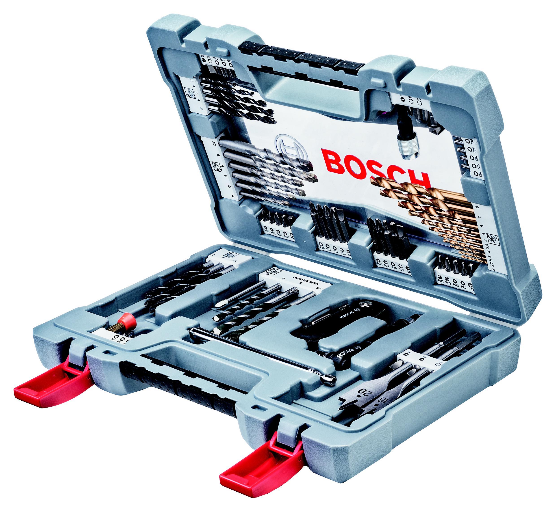 Набор оснастки Bosch Premium set-76 (2.00.234)